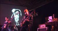 BaBa ZuLa auf der Bühne, Quelle: DTF