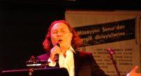 Mario Rispo singend, Quelle: DTF