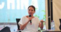 Judith Skudelny von der FDP, Quelle: DTF, Fotograf/in: Kerim Arpad