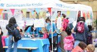 UNICEF informiert über Kinderrechte, Quelle: DTF, Fotograf/in: Kerim Arpad