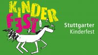 Logo des Stuttgarter Kinderfestes, Quelle: DTF