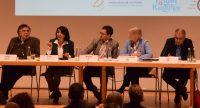Podiumsgespräch zur Landtagswahl 2017, Quelle: DTF