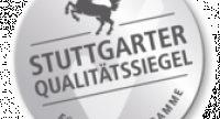 Stuttgarter Qualitätssiegel für Patenprogramme, Quelle: Stadt Stuttgart