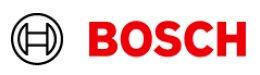 Logo Robert Bosch GmbH