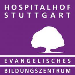 Logo Ev. Bildungszentrum Hospitalhof