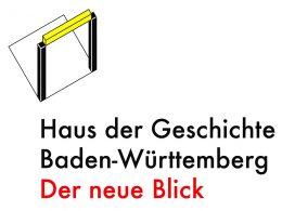 Logo Haus der Geschichte Baden-Württemberg