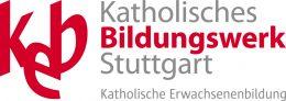 Logo Katholisches Bildungswerk Stuttgart