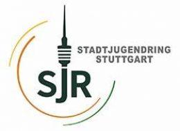 Logo Stadtjugendring Stuttgart