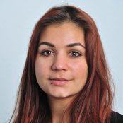 Portrait von Seyhan Çalışkan-Turan, Quelle: DTF Stuttgart